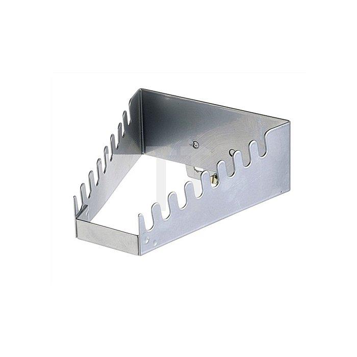 Schraubenschlüsselhalter 8-fach (für No. 6, 7, 7XL, 7 R)