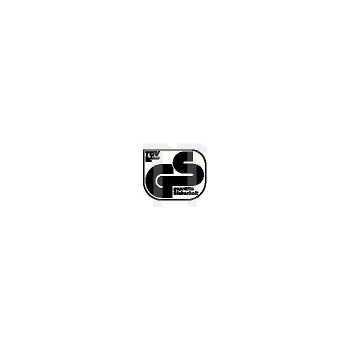 Schubladenschrank H1005xB736xT555mm fahrbar 2x100 2x150 1x200 grau/anthr.
