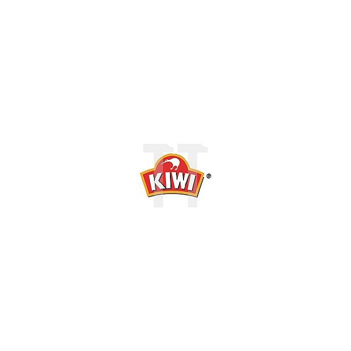 Schuhcreme KIWI Glanz & Pflege, 75 ml, für alle Glattleder, m. Schwammaufträger