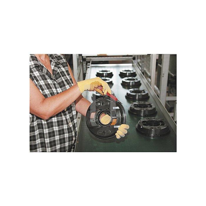 Schutzhandschuhe K-Mex N 934 Gr.9 L.250mm Kevlar KCL Schnittschutz