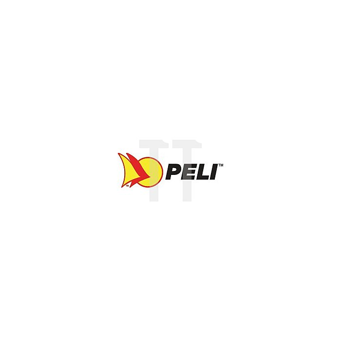 Schutzkoffer schlagfest 525x428x216mm Schaumstoffeinlage PELI wasserdicht