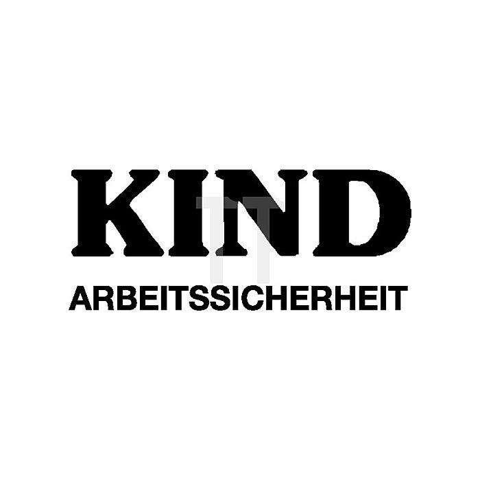 Schutzoverall Gr.M rot Concept 2800 Chemikalienschutz KIND m.Kapuze