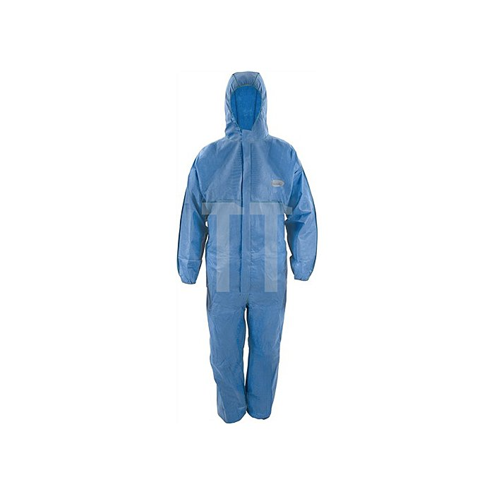 Schutzoverall Gr.XL CoverTex C-1 blau Kat.III COVERSTAR Typ 5/6