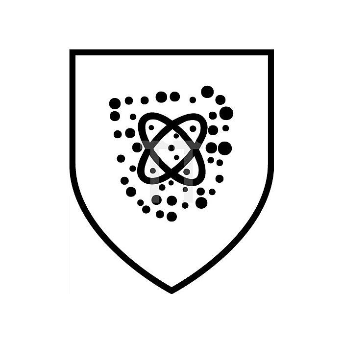 Schutzoverall Gr.XXL grau Tychem F , Kat. III, Typ 3, 4, 5, 6