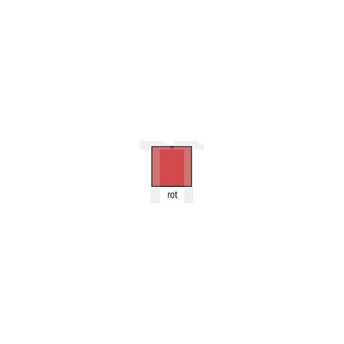 Schutzoverall Gr.XXL rot Concept 2800 Chemikalienschutz KIND m.Kapuze