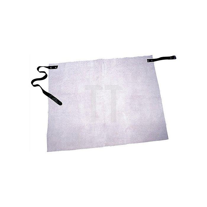 Schweisserschürze 60x70cm Spaltleder
