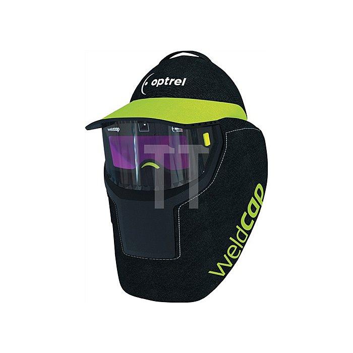 Schweisserschutz-Cap weldCap RC 3/9-12 Blendschutzkassette 390g