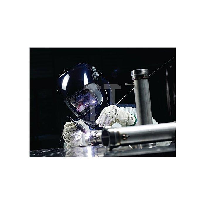 Schweisserschutzschild Optrel e680 DIN4/5-9 DIN9-13 dunkelblau