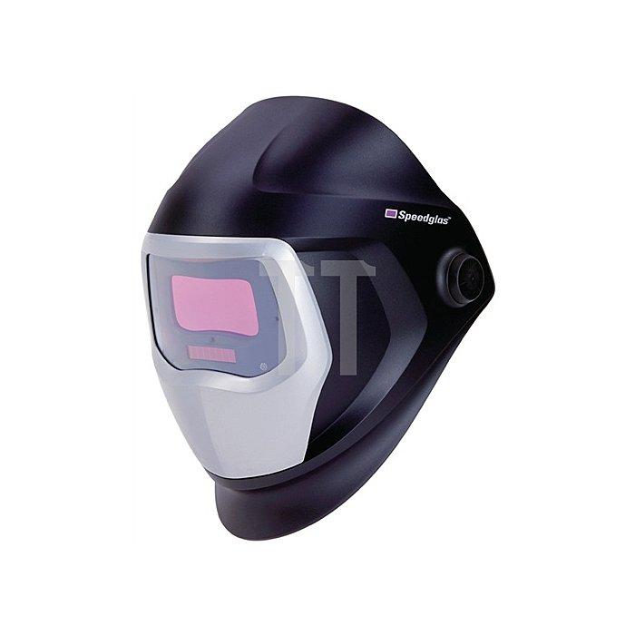 Schweissmaske 9100X DIN 5/8/9-13 Sicht 54x107mm SPEEDGLAS m.Seitenfenster