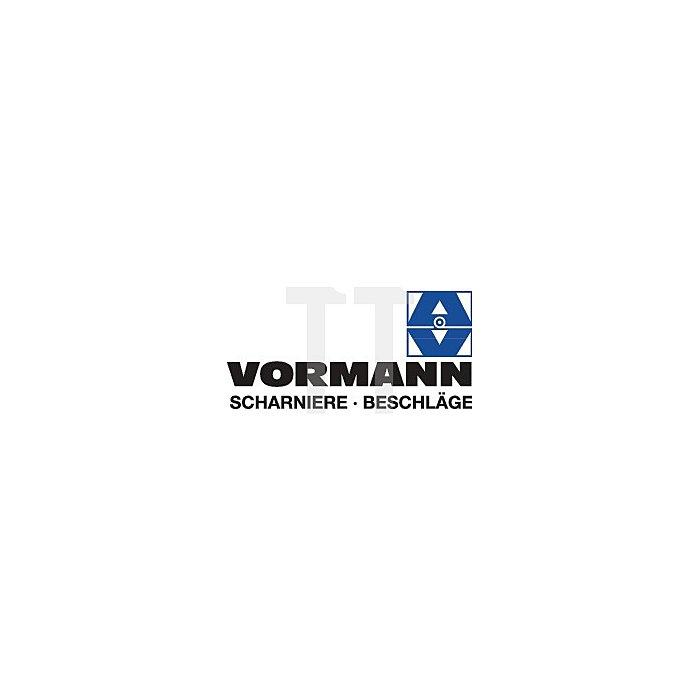 Schwerlast-Winkelverbinder ETA-09/0311 90x90mm B.65mm Edelstahl 1.4571