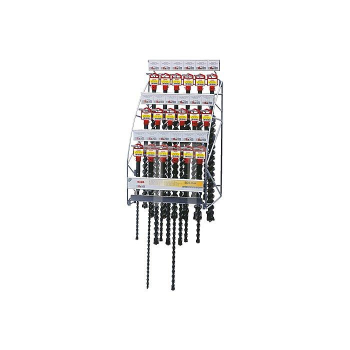 SDS-max Beton Hammerbohrer-Modul mit 4 Schneiden in SB-Clip