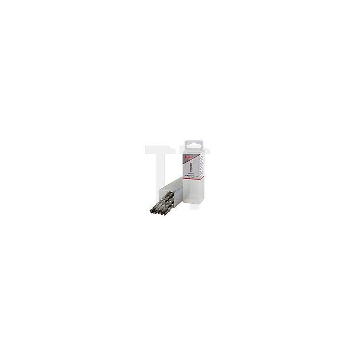 SDS-plus Hammerbohrer in Kunststoffverpackung