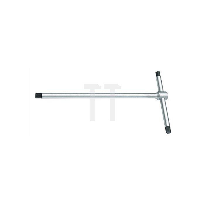 Sechskant-Stiftschlüssel mit T-Griff TRI-T 6mm