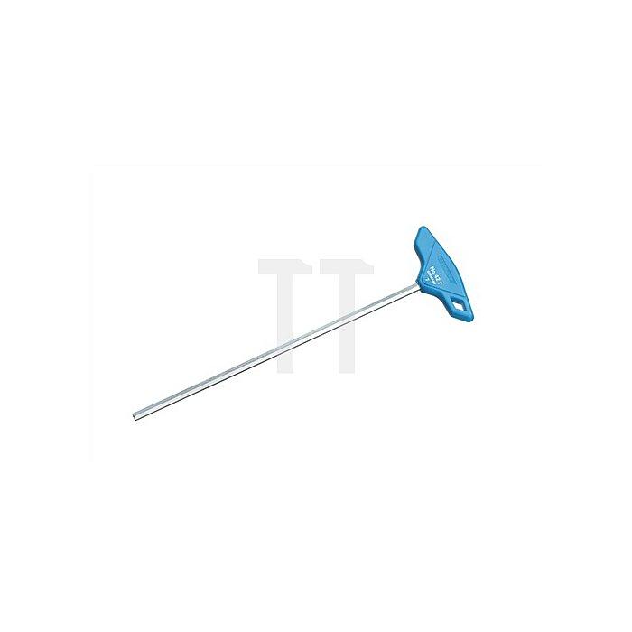 Sechskantschraubendreher mit T-Griff 2,5mm