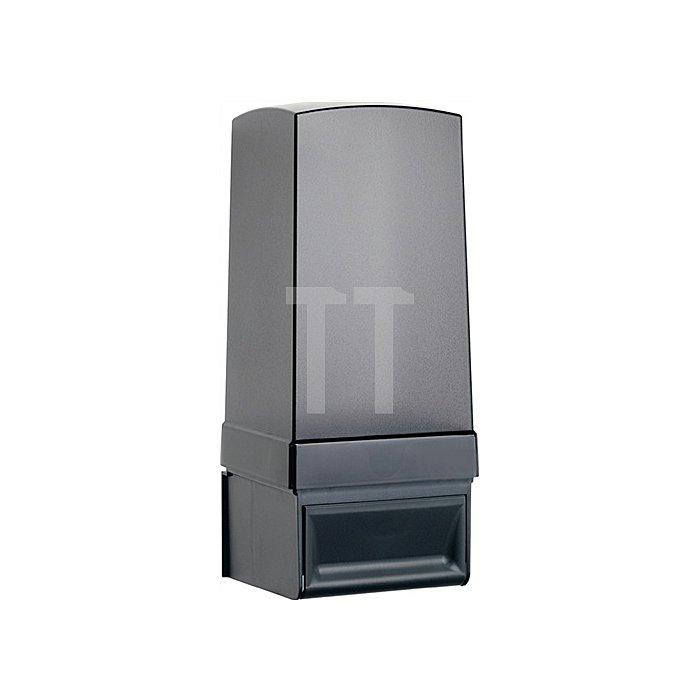 Seifenspender NOW f.1,4l Btl. rauchf. transp. NOW 285x117x122mm