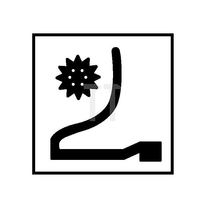 Sicherheits-Schnürstiefel EN ISO 20345 S3 CI SRC Yak Gr. 41 Leder grau