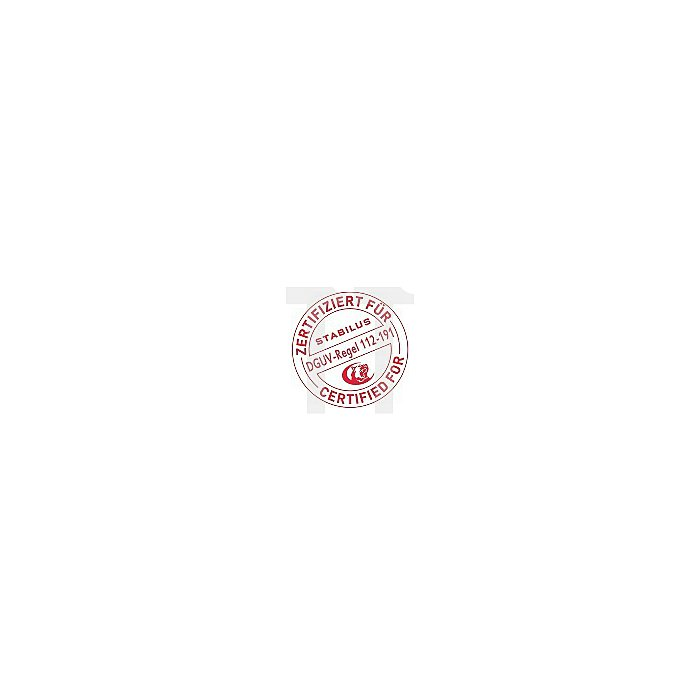 Sicherheitsschuh EN20345 Gr.47 S1 ESD 6134 A Textilien Funktionsfutter schwarz
