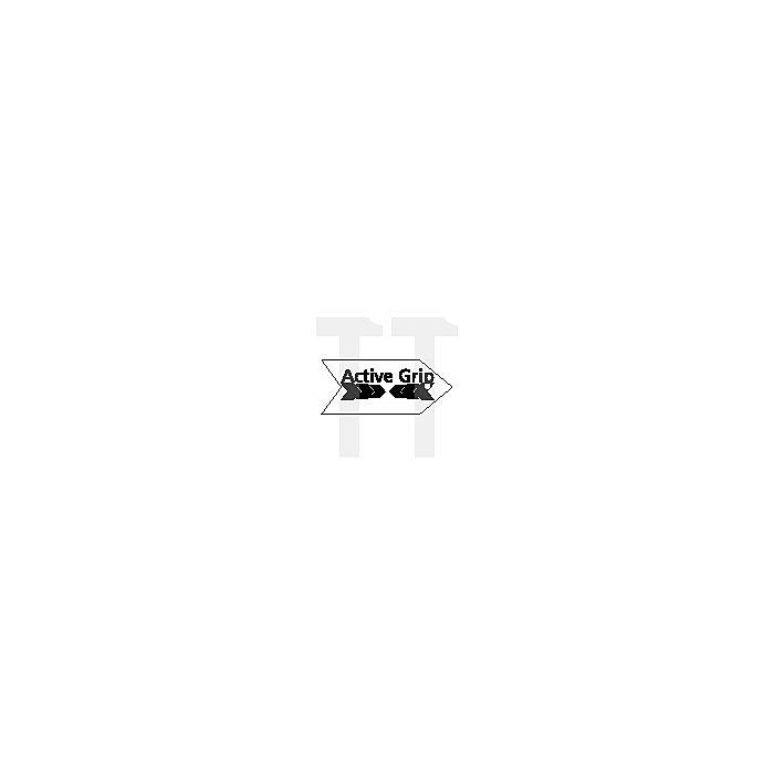 Sicherheitsschuhe S3 Nepal Gr.48 schwarz Vollrindleder m.Überkappe