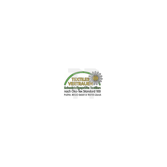 Sicherheitsstiefel EN20345 S2 Gr.42 Nr.56562-421 S2-fähiges CORDURA fabric
