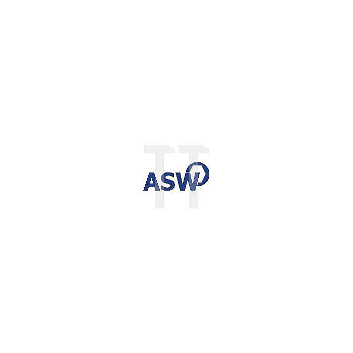 Sicherungsstift Stahl 4x36mm 3/4Zoll 4KT ASW 5St./Btl.