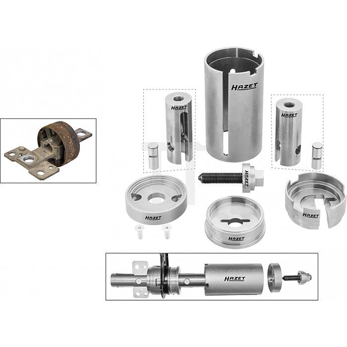 Hazet Silentlager Werkzeug-Satz, mechanisch 3402/8