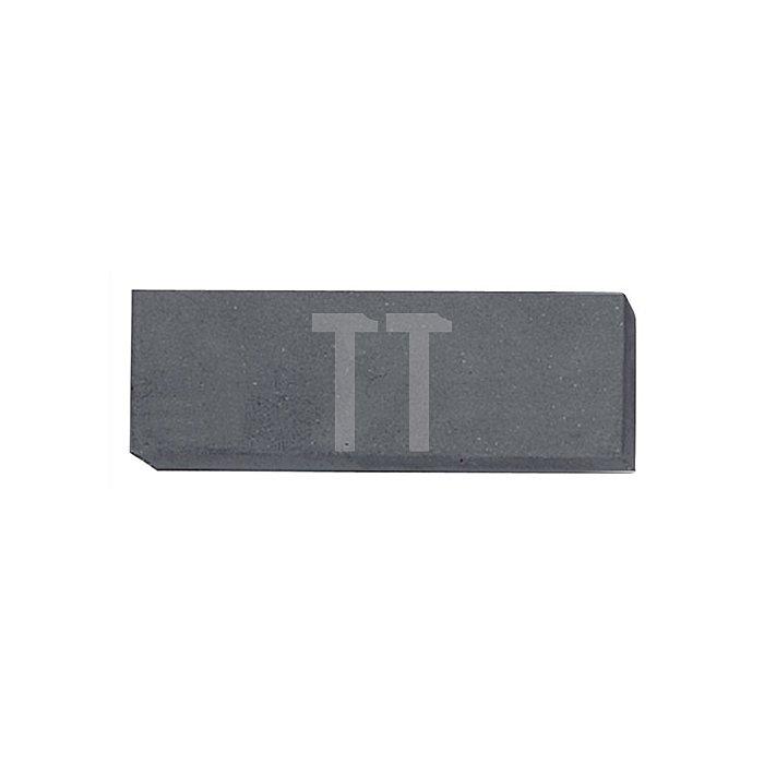 Silicium-Carb.Bankstein 150x50x25mm K.mittel