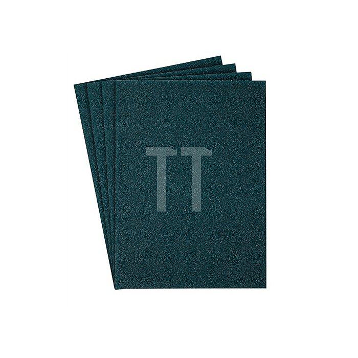 Silicium-Carbid-Papier L.280/B.230mm K.1500 KLINGSPOR wasserfest