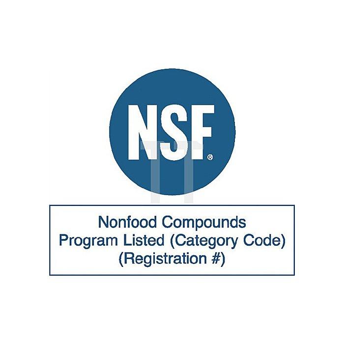 Silikonöl Silicone NSF-H1, Syntheseöl farblos Spraydose 500ml