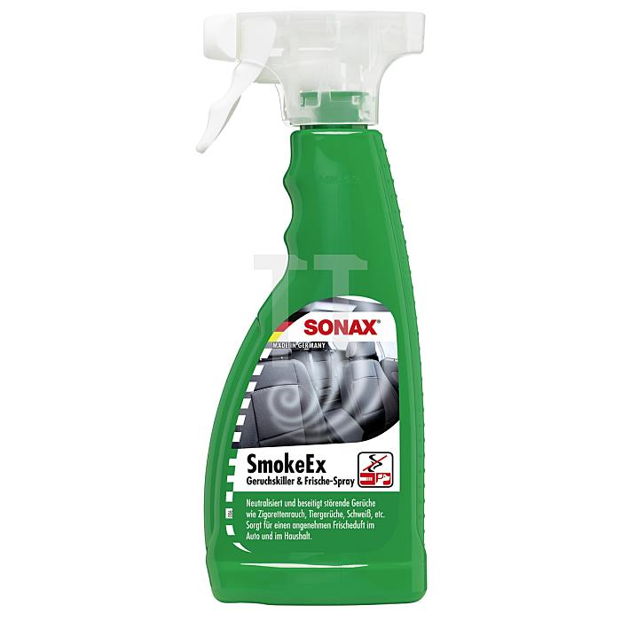 SmokeEx Geruchskiller & Frische-Spray 500 ml