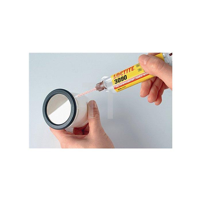 Sofortklebstoff Inhalt 10 g Loctite 3090 Spritze