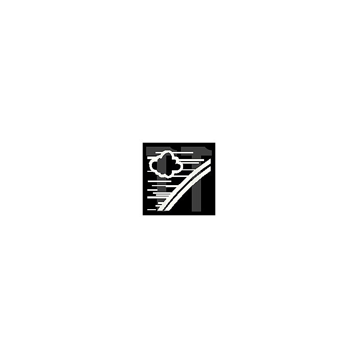 Softshell-Pilotenjacke schwarz Gr.XL