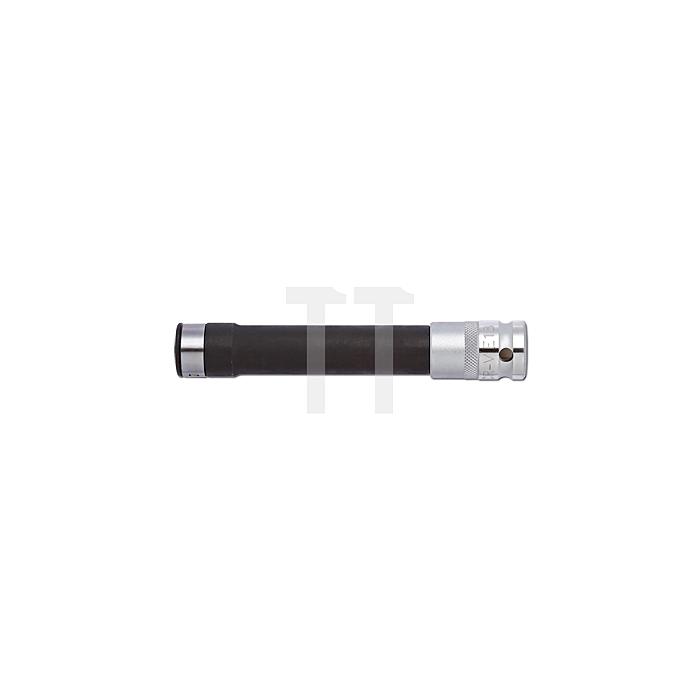 Sonic 1/2' TX-Nuss E-Profil, extra dünnwandig 140L E10