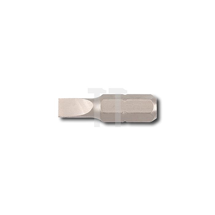 Sonic 1/4' Schlitz Biteinsatz 3mm