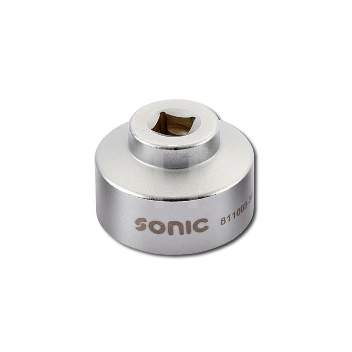 Sonic 3/8' Ölfilterglocke, 32mm