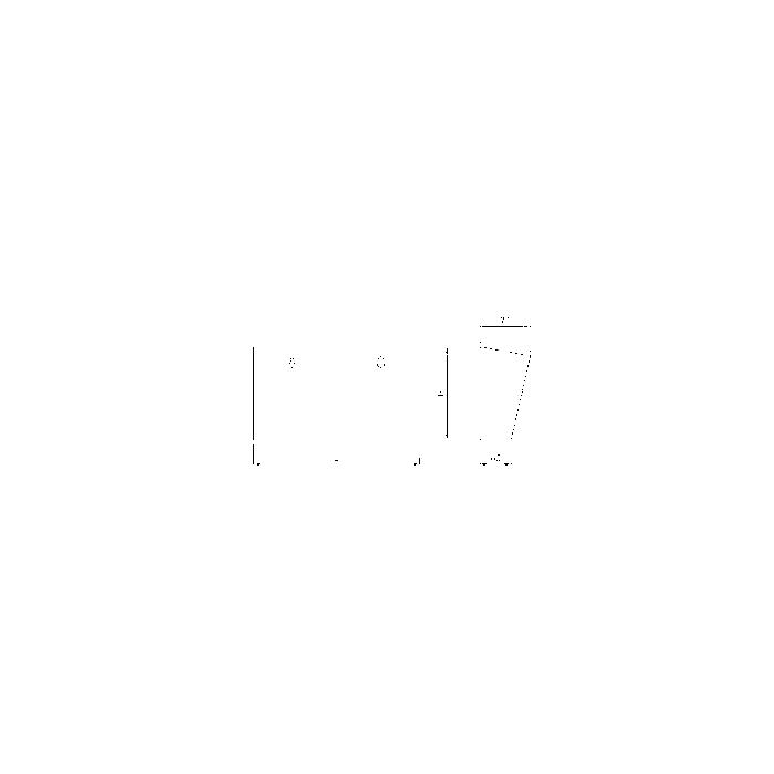 Sonic Abfallbehälter grau (S10, S11)
