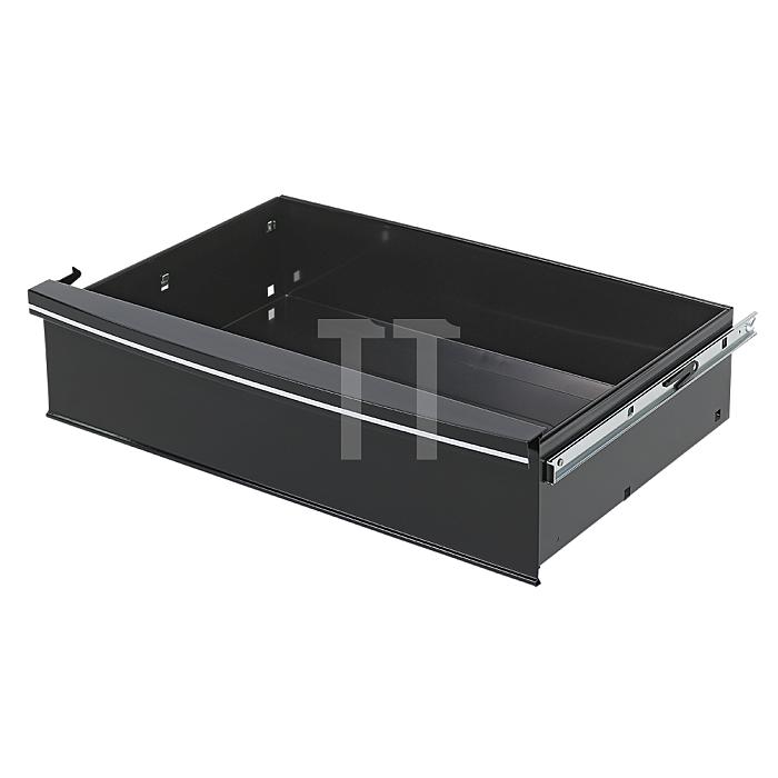 Sonic Große Schublade für 32' SWS 47458 (schwarz)