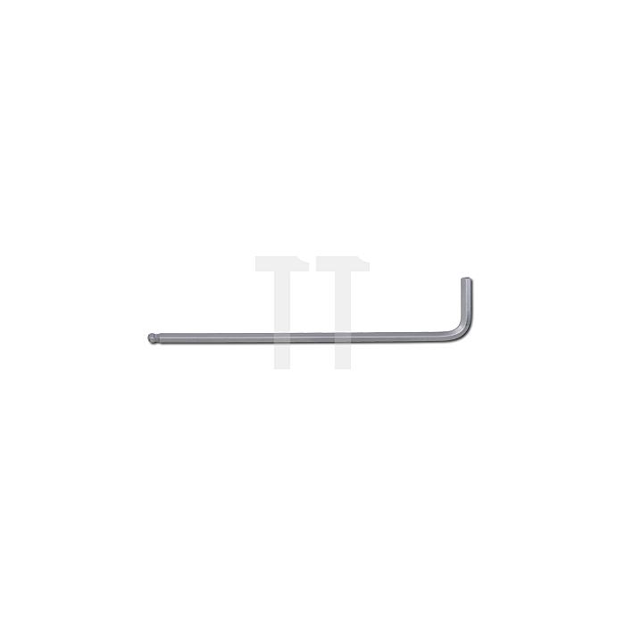 Sonic Kugel-Innensechskantschlüssel extra lang 1/4' SAE