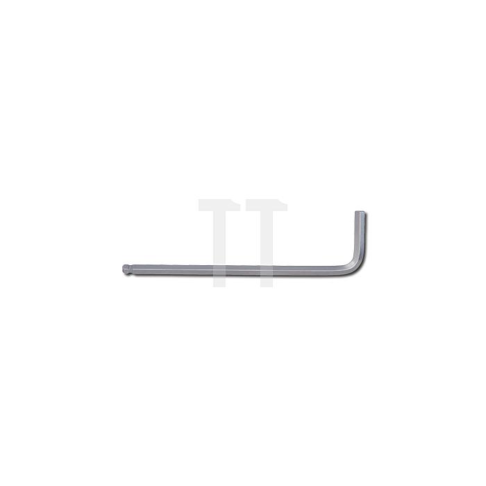 Sonic Kugel-Innensechskantschlüssel lang, 2.5mm