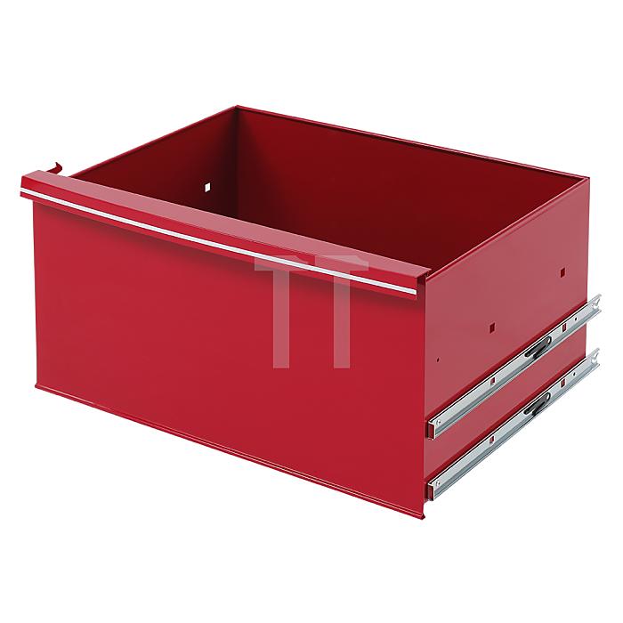 Sonic Oberste Schublade für 32' SWS 47471 (rot)