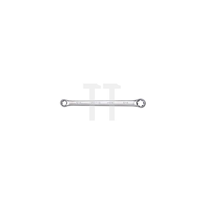 Sonic Ringschlüssel, gerade, E7XE11