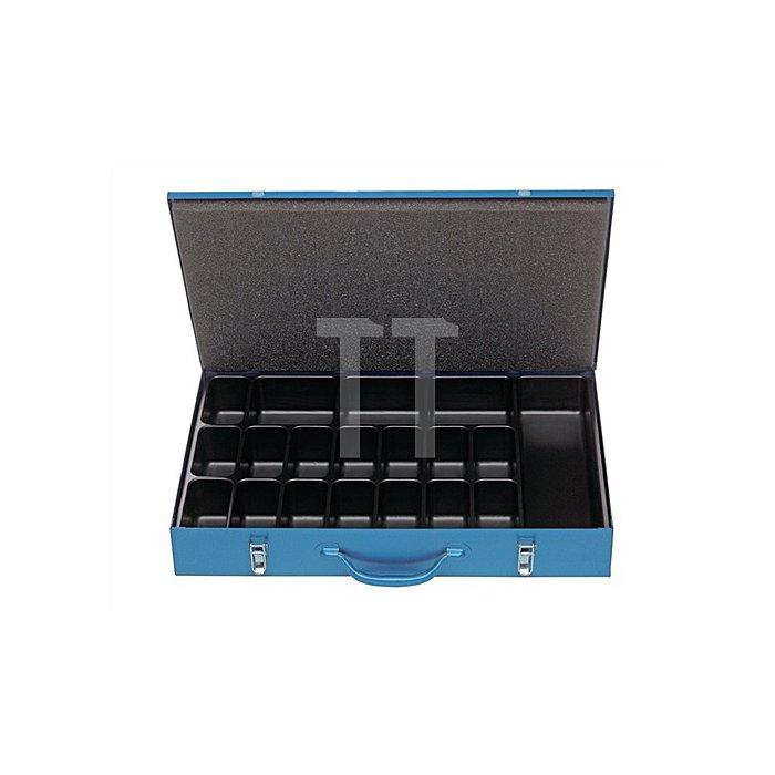 Sortimentskoffer, 480x330x70mm