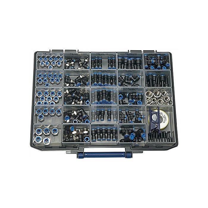 Sotimentsbox Blaue Serie 31 verschiedene Sorten