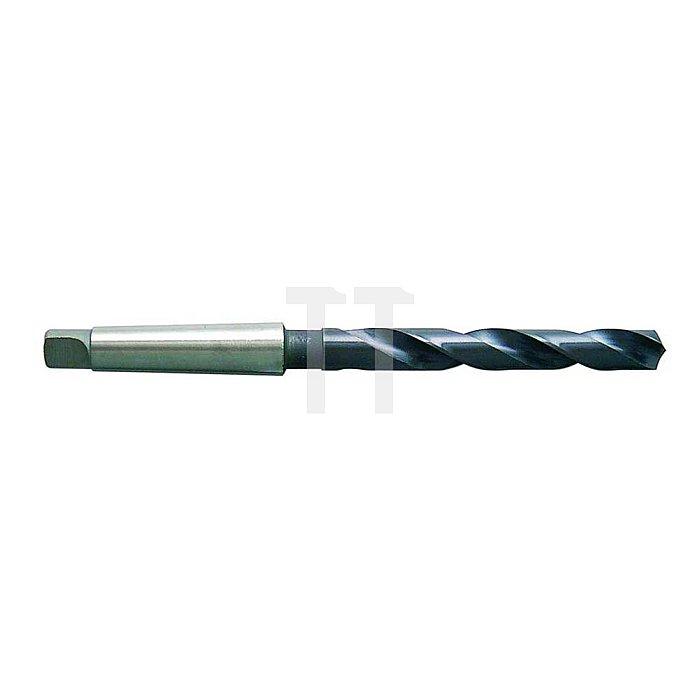 Spiralbohrer, Ø 12,5mm MK 1 Typ N HSS-R rechts