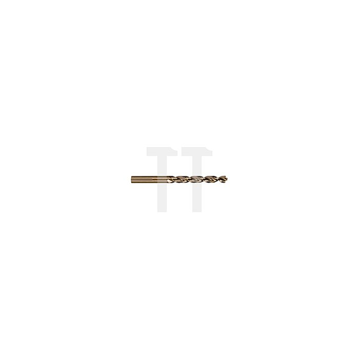 Spiralbohrer DIN 338 Typ TURBO, HSS G