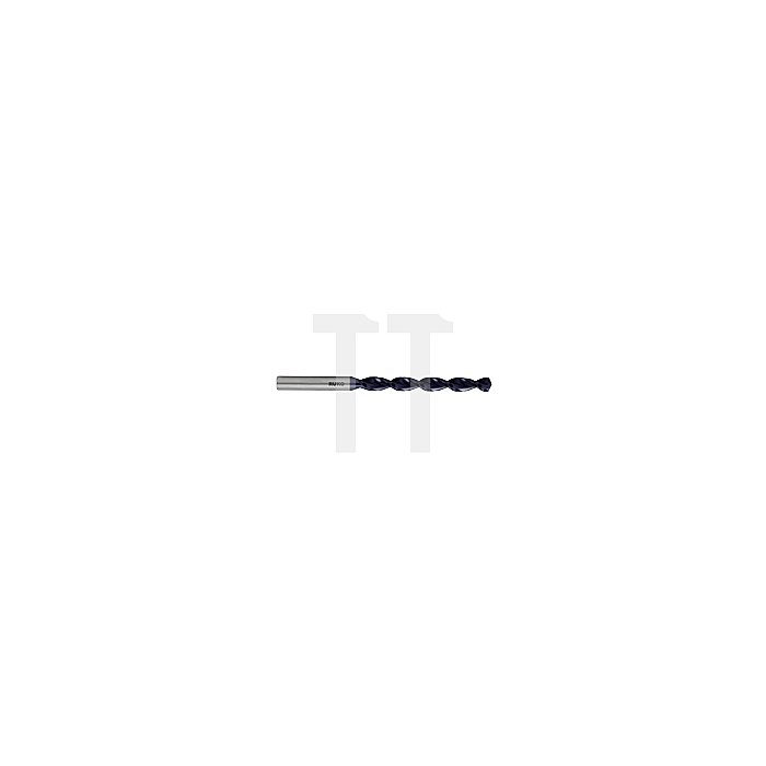 Spiralbohrer DIN 338 TL 3000 HSS TiAlN