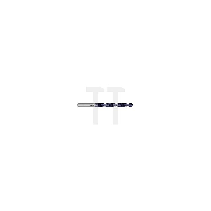 Spiralbohrer DIN 338 Typ N HSSE Co 8 TiAlN