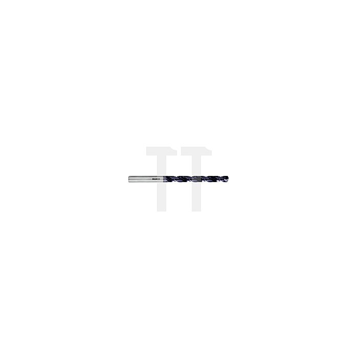 Spiralbohrer DIN 338 Typ VA HSSE Co 5 TiAlN