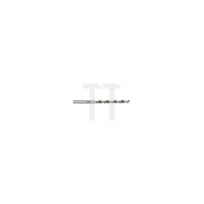Spiralbohrer DIN 338 Typ W HSS G