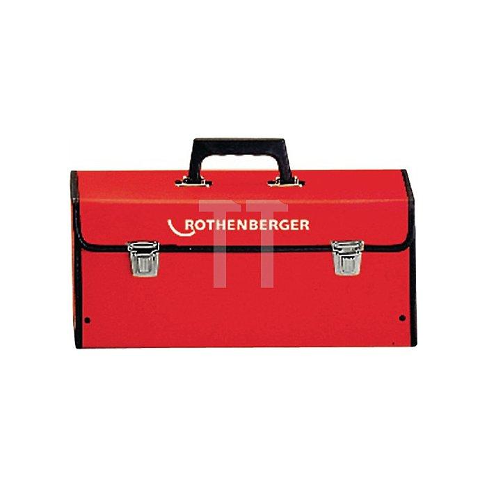 Spiralen-/Werkzeug Set Standard 16 - 22mm Rothenberger
