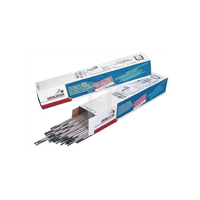 Stabelektrode Fincord 2x250mm niedriglegiert